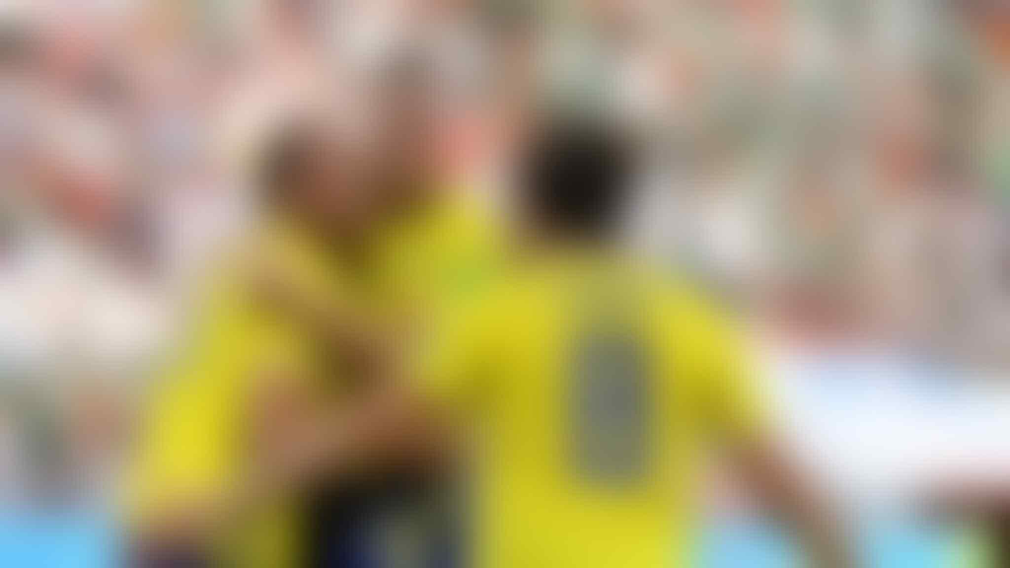 Perjalanan Swedia, Tukang Jagal Tim Raksasa di Piala Dunia