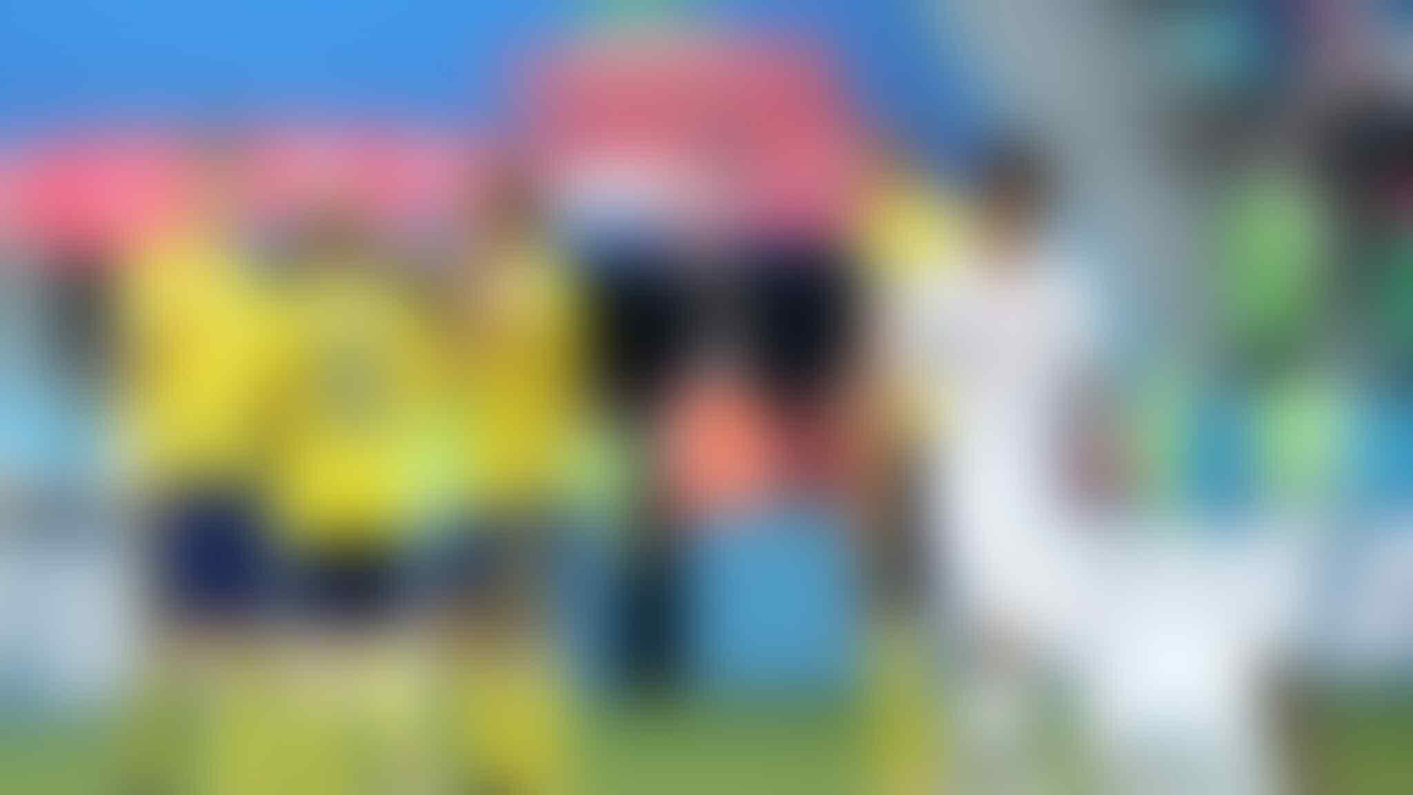 Piala Dunia 2018: Hasil Lengkap Penyisihan Grup F