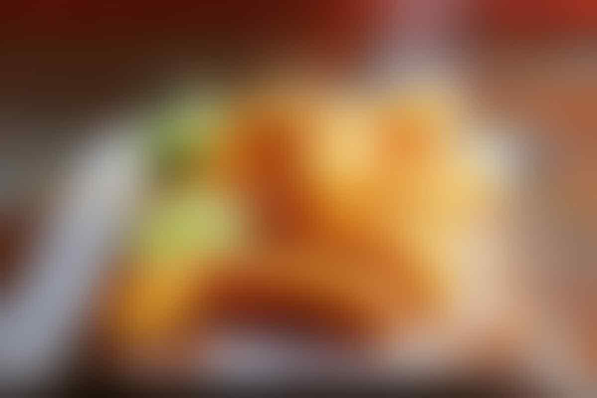 7 Makanan Murah Meriah di Indonesia Ini Jadi Mahal Banget di Belanda