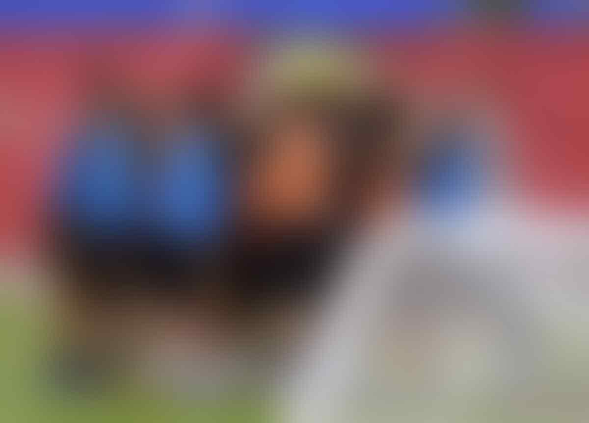 Duel Panas Harry Kane Vs Romelu Lukaku Jadi Penutup Laga Fase Grup