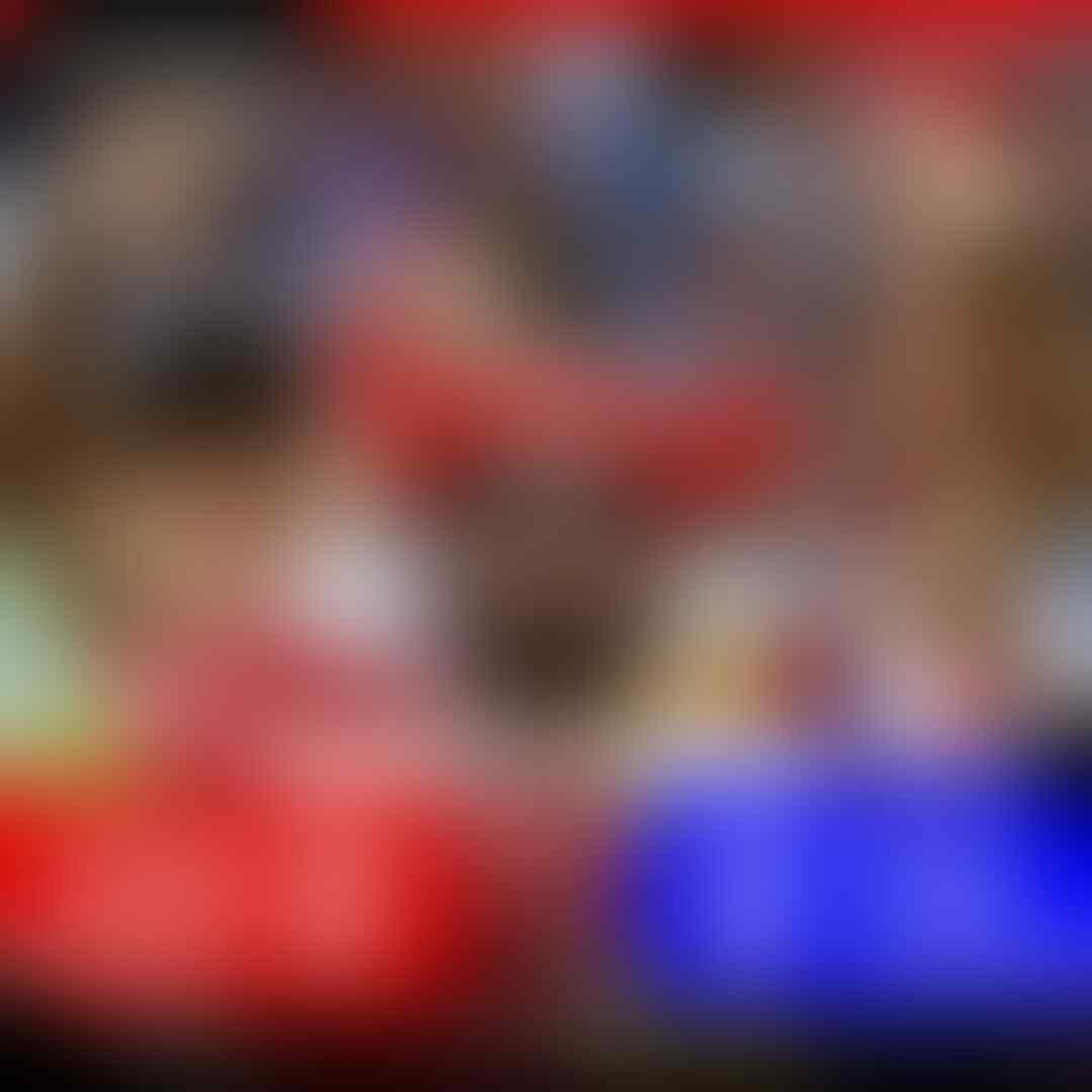4 Catatan Paling Menarik dari Penyisihan Grup Piala Dunia 2018