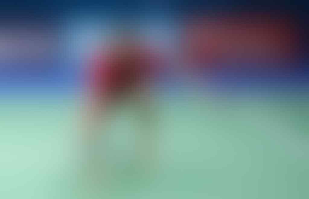3 Unggulan Pertama Tersingkir di Perempat Final Malaysia Open 2018