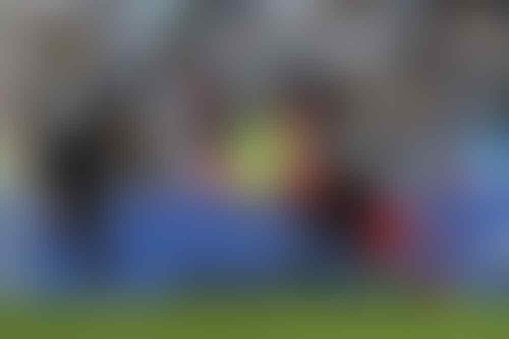 5 Rekor yang Berhasil Dipecahkan di Piala Dunia 2018