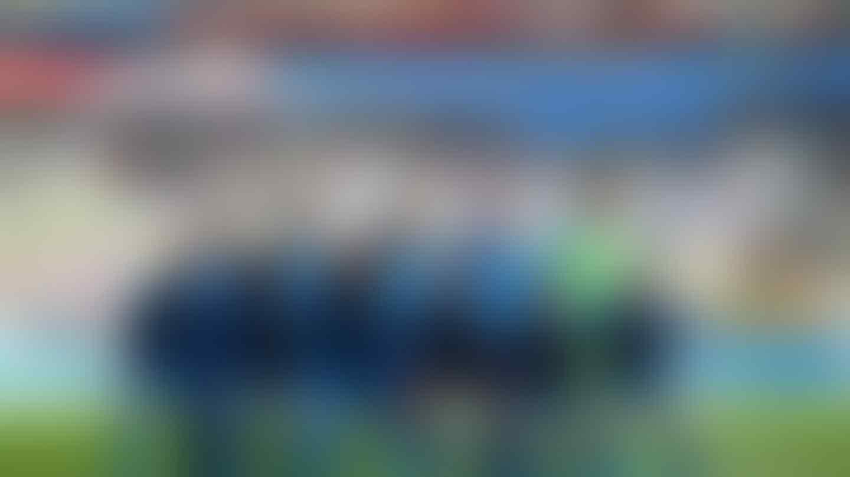 Inilah 4 Tim yang Diisi Skuat Termahal di Fase Gugur Piala Dunia 2018