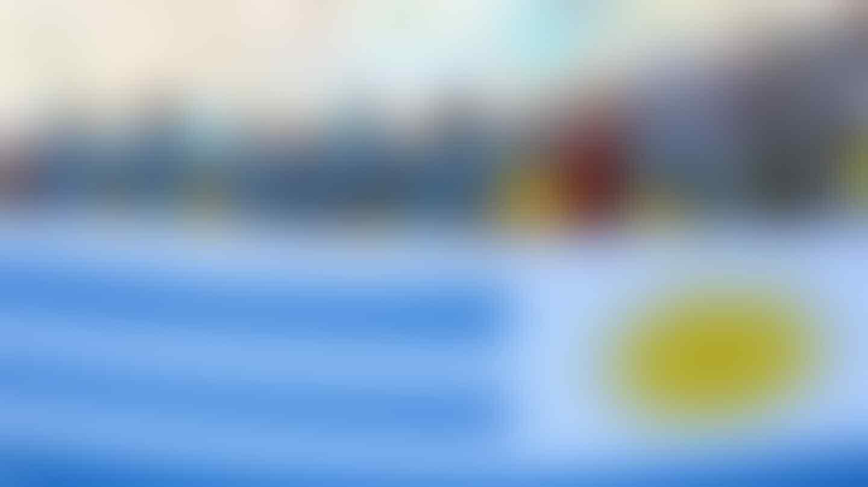 Timnas Uruguay Enggan Disebut Calon Juara Walau Tampil Sempurna