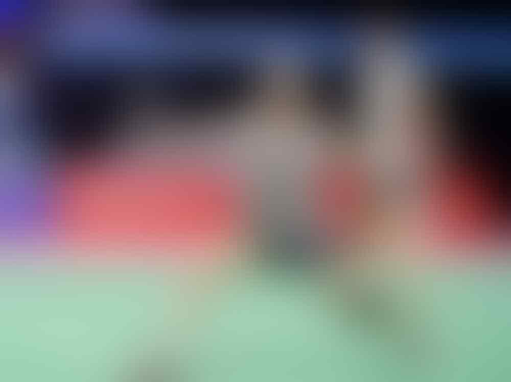 Jumlah Wakil Tiap Negara di Final Malaysia Open 2018
