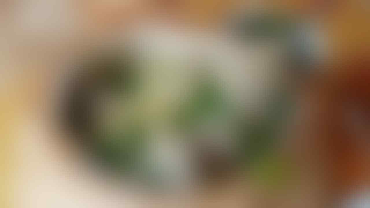 7 Varian Bakso Paling Unik dan Kreatif di Indonesia, Sudah Coba Belum?