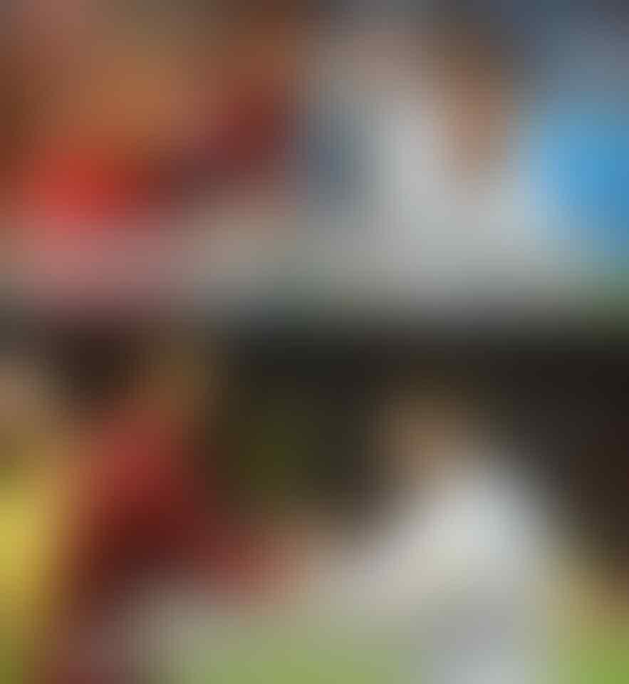 Kumpulan Meme para Netijen untuk Messi dan CR7 Setelah Minggat dari Piala Dunia 2018