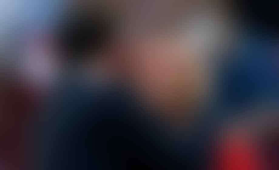 Tangisan Sergio Ramos Membuat Banyak Fans Tersenyum Puas