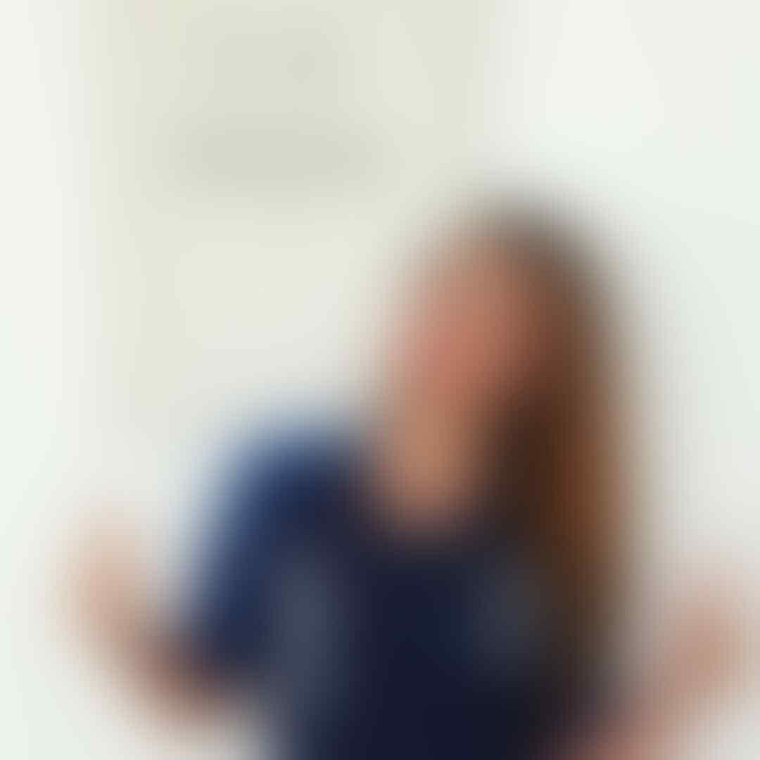 6 Potret Rachel Trapani, Wanita Dibalik Moncernya Penampilan Pavard