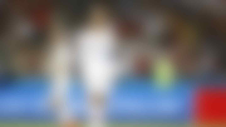 Sudah Berkepala Tiga, Ronaldo Dilarang Pensiun dari Timnas