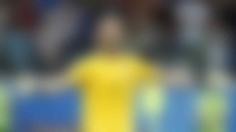 Jalan Terjal Kasper Schmeichel Hingga Tiba di Pentas Piala Dunia