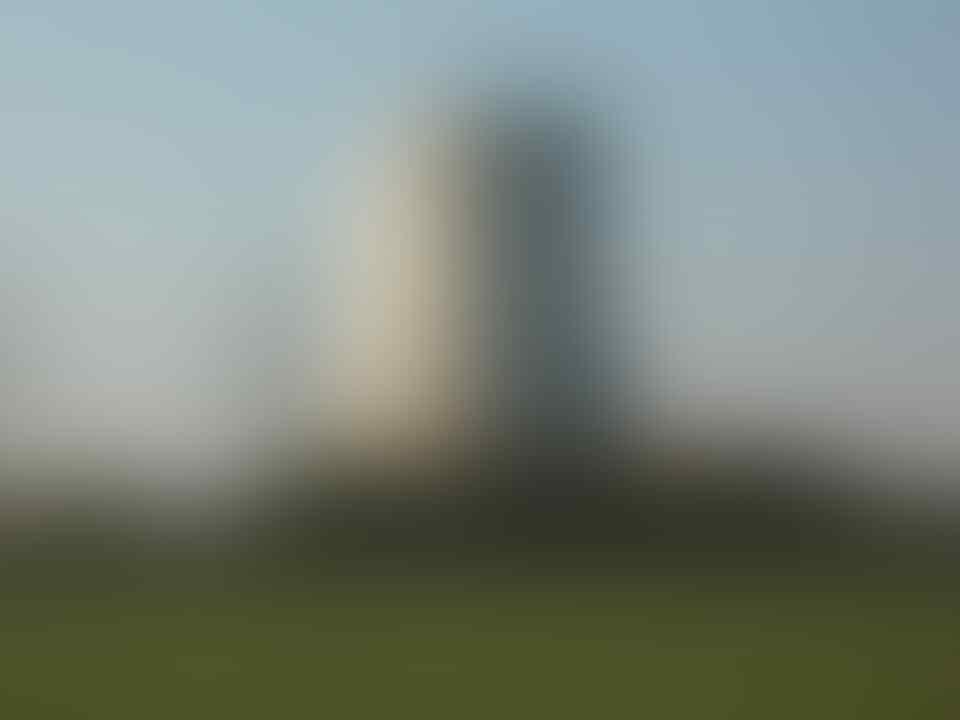 Mesir Bakal Bangun Reaktor Nuklir Untuk Pertama Kalinya
