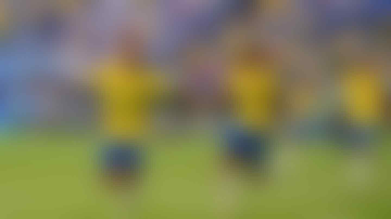 Brasil 2-0 Meksiko: Neymar dan Firmino Jadi Pahlawan