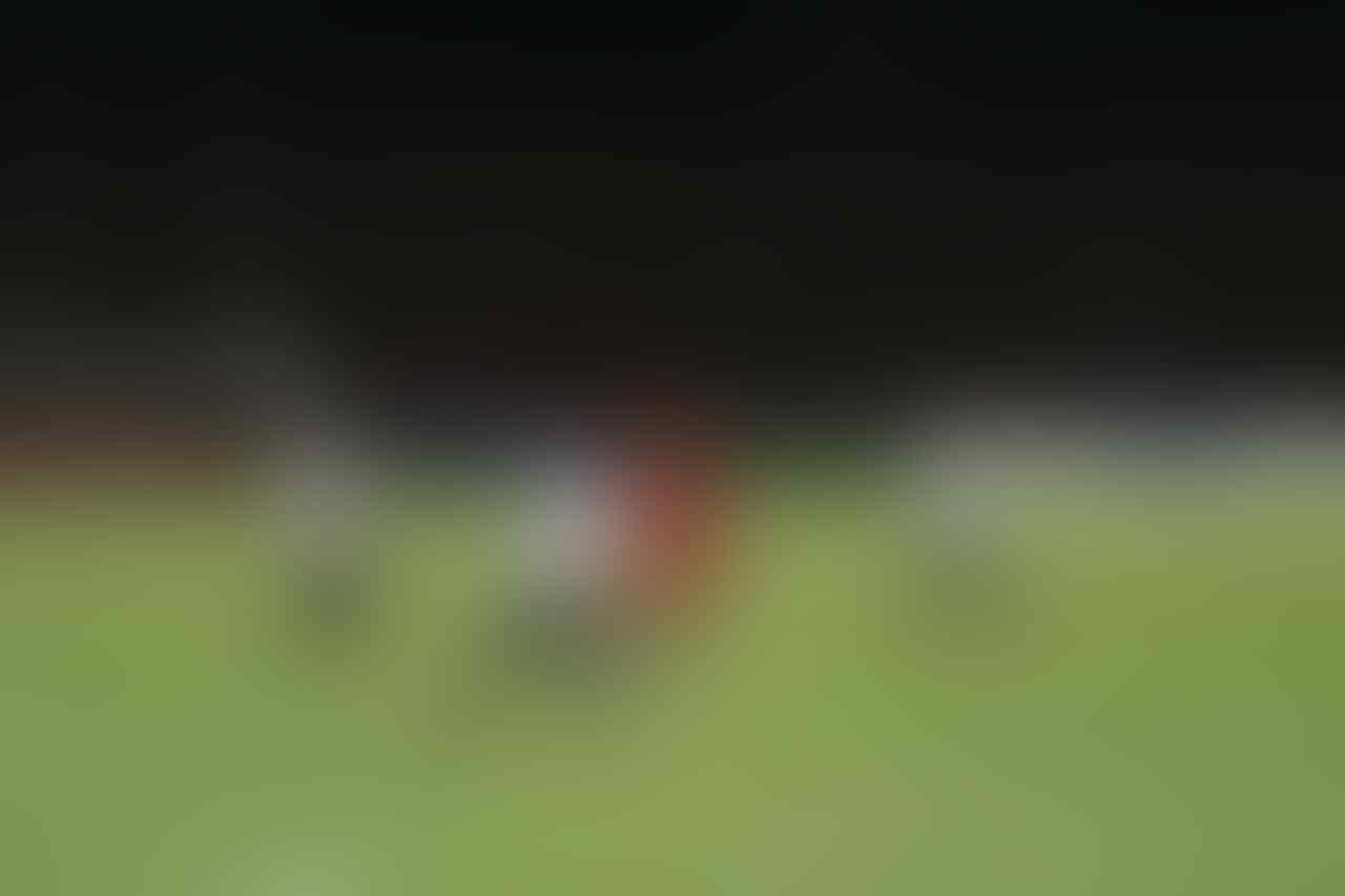 Kalah Laga Perdana Piala AFF U19 2018, Pelatih Laos Target Lolos Grup