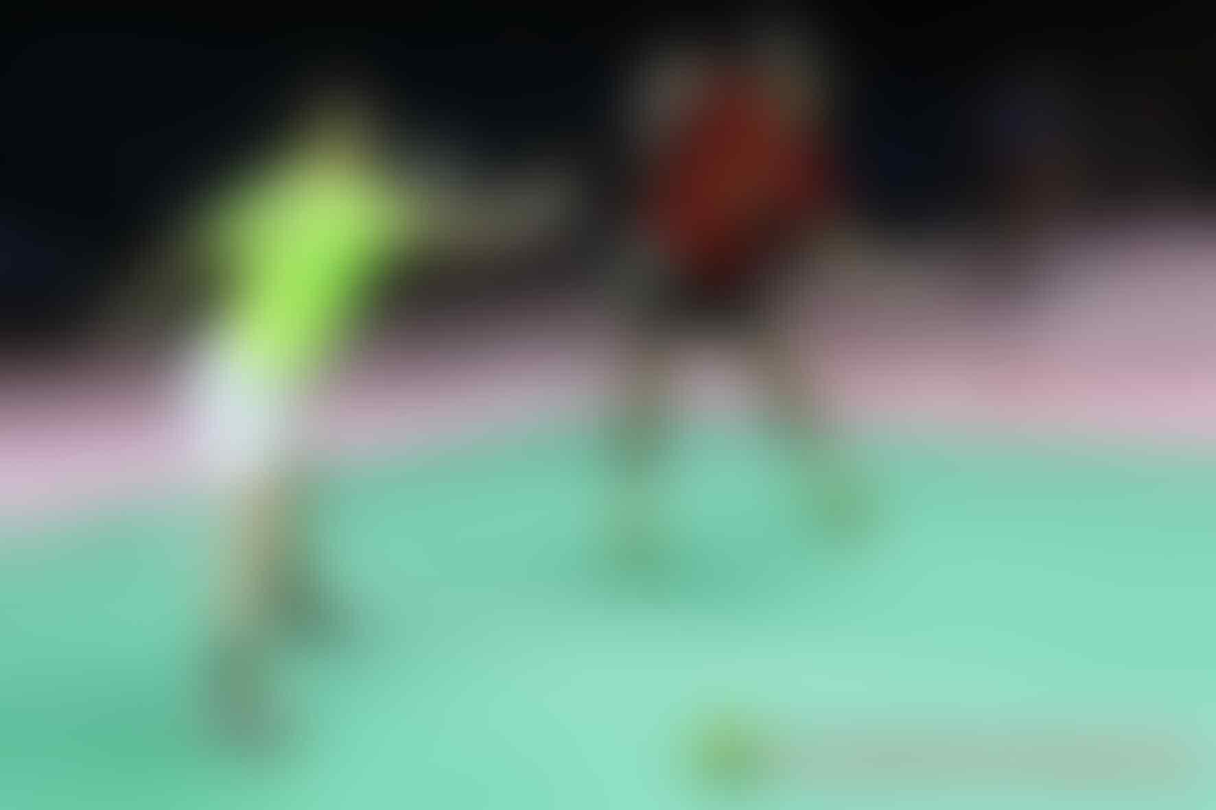 Ganda Putra Indonesia Berpeluang Saling Jegal di Indonesia Open 2018