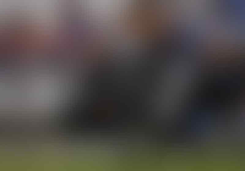 Maradona Siap Latih Timnas Argentina Tanpa Bayaran
