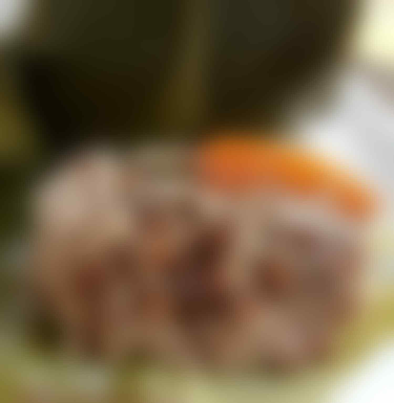 Dibungkus Daun Pisang, Ini5 Resep Makanan Jodohnya Nasi Hangat