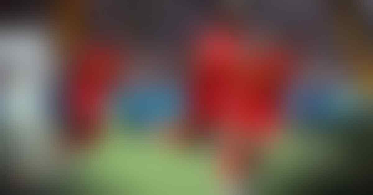 Menang Dramatis, Tiga Tim Ini Mampu Comeback Dalam Sejarah Piala Dunia