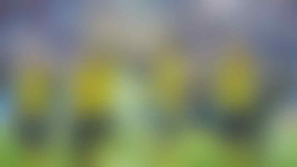 Swedia-Inggris Belum Bertanding, Provokasi Media Sudah Dimulai