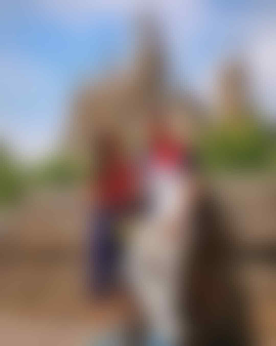 10 Potret Mesra Jaz Hayat dan Kekasih Barunya sang Puteri Indonesia