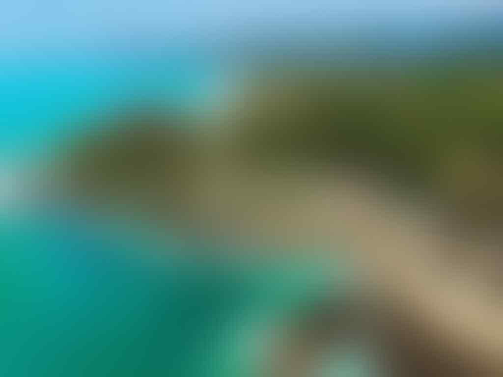 7 Potret Eksotis Pantai Pelabuhan Ratu Sukabumi, Sudah Pernah ke Sini?