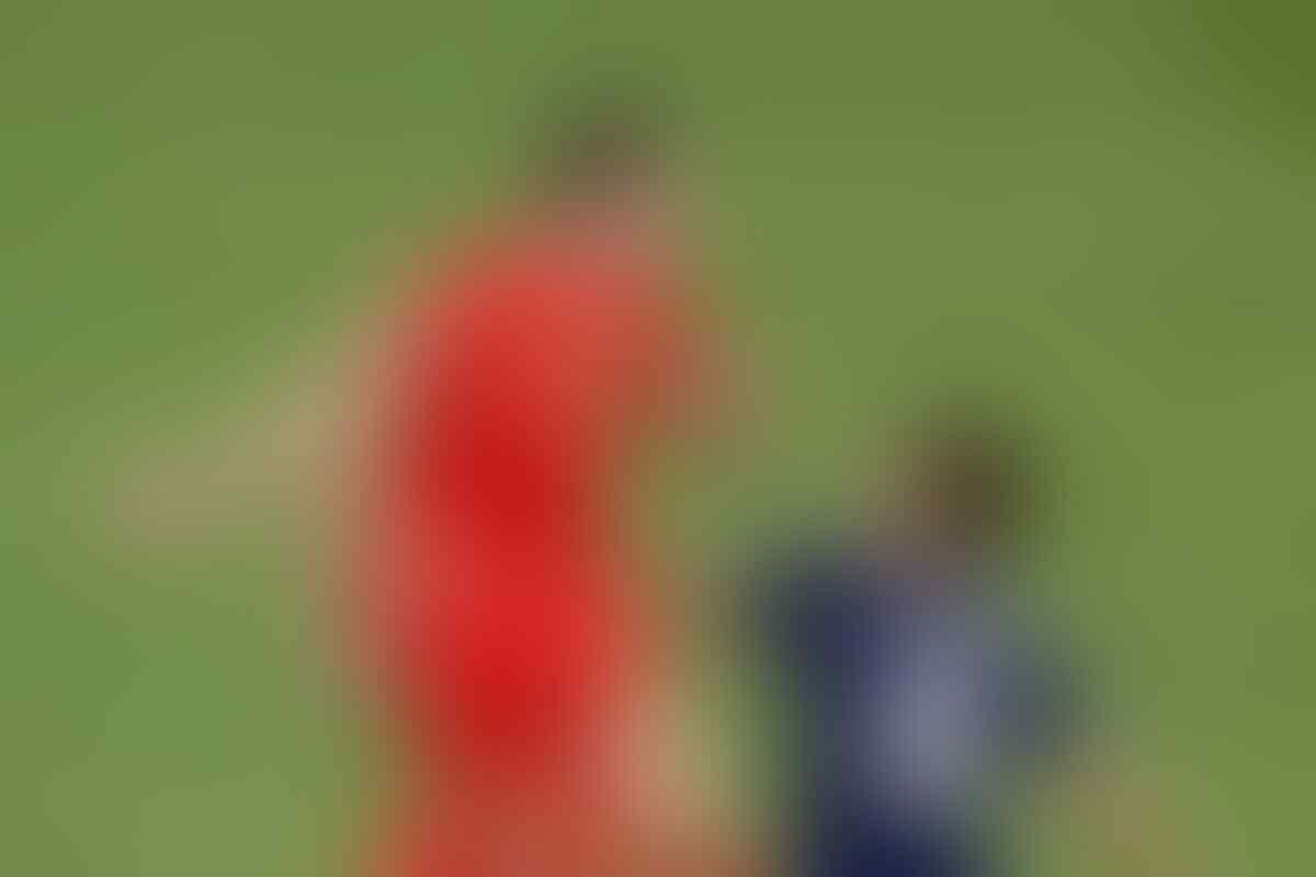 Piala Dunia Sudah Masuk Delapan Besar, Fakta Apa Saja Yang Tersaji ???