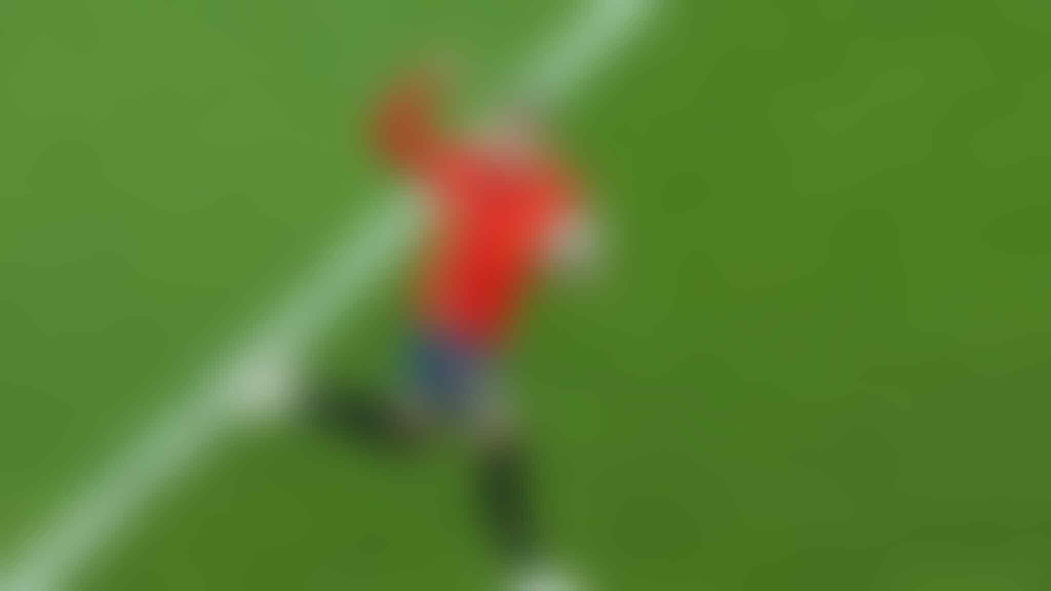 10 Gol Paling Dramatis di Piala Dunia 2018, Bikin Deg-degan