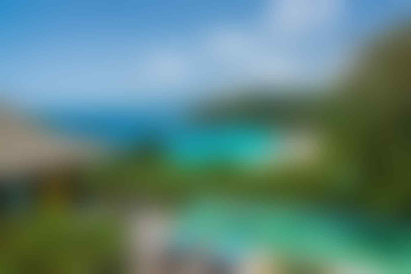 7 Hotel Terbaru dan Terkeren di 2018, Indonesia Punya Gak Ya?