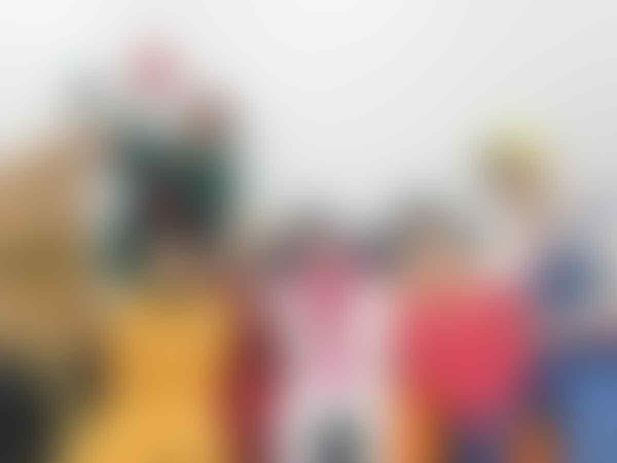 Jadi Idola Dunia, Ini 5 Wujud Cinta BTS Buat Para Fansnya