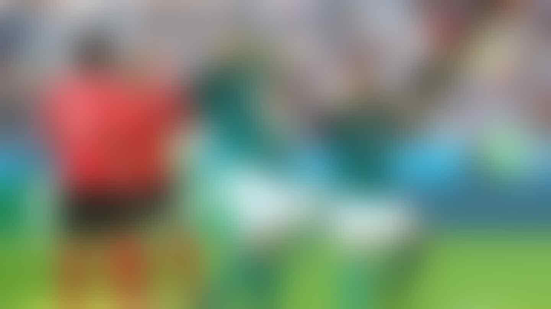 5 Peristiwa Bersejarah yang Telah Tercipta di Piala Dunia 2018
