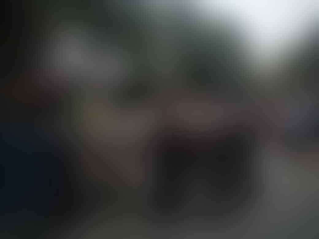 Bocah Korban Bom Bangil Dibawa ke RS Bhayangkara