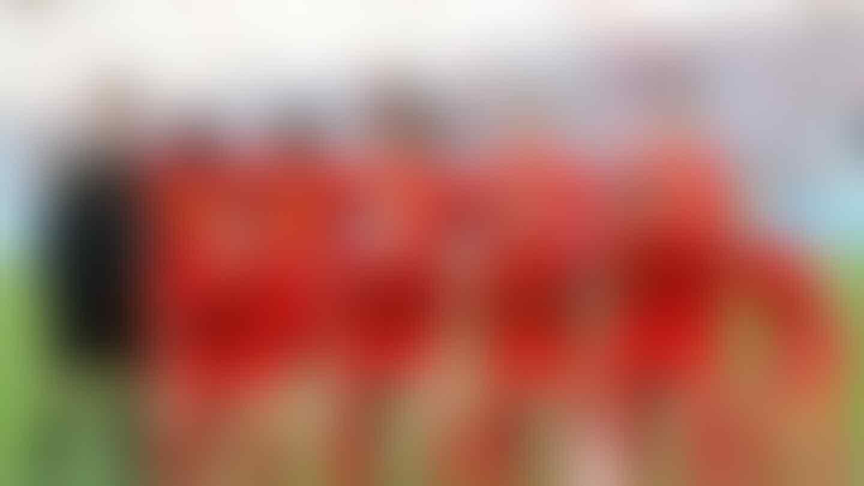 5 Alasan Timnas Belgia Layak Dijagokan Juara Piala Dunia 2018