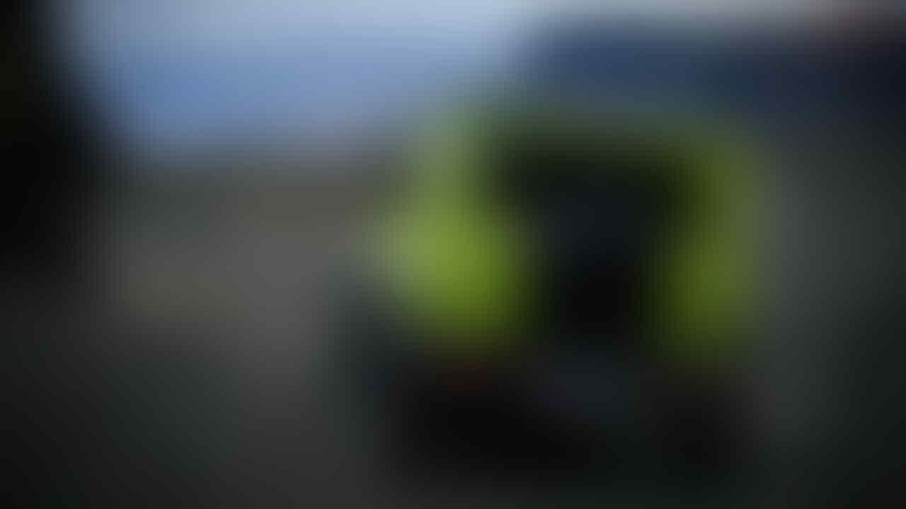 [CEKIDOT] Ini Dia Mobil all New Suzuki Jimny Yang ditunggu-tunggu