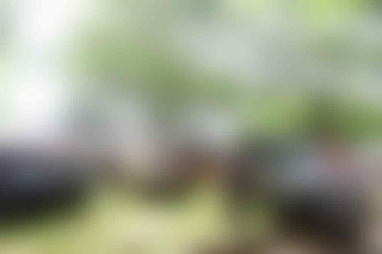 Otobursa Tumplek Blek 2018 Hadirkan Keseruan dan Nuansa Baru!
