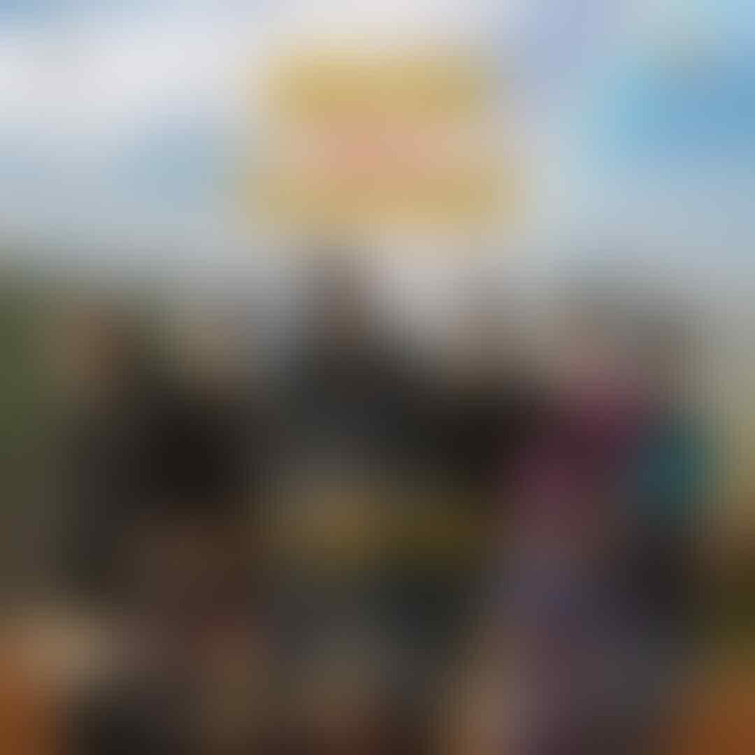 """10 Transformasi Wingky Hingga Bisma di Film """"Rocker Balik Kampung"""""""