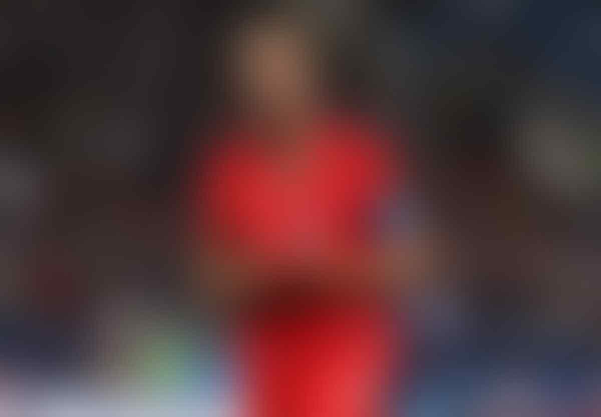 Tiga Pemain Ini Jadi Ayah Baru Saat Bertanding di Piala Dunia 2018