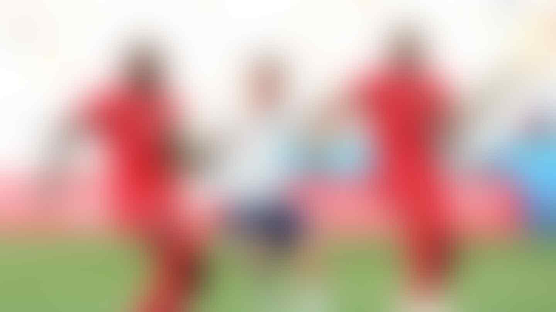 Terungkap! Penalti Kelima Inggris Seharusnya Dieksekusi Jamie Vardy