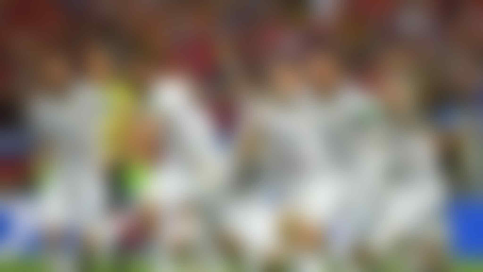 Piala Dunia 2018: Hasil Lengkap Babak 16 Besar