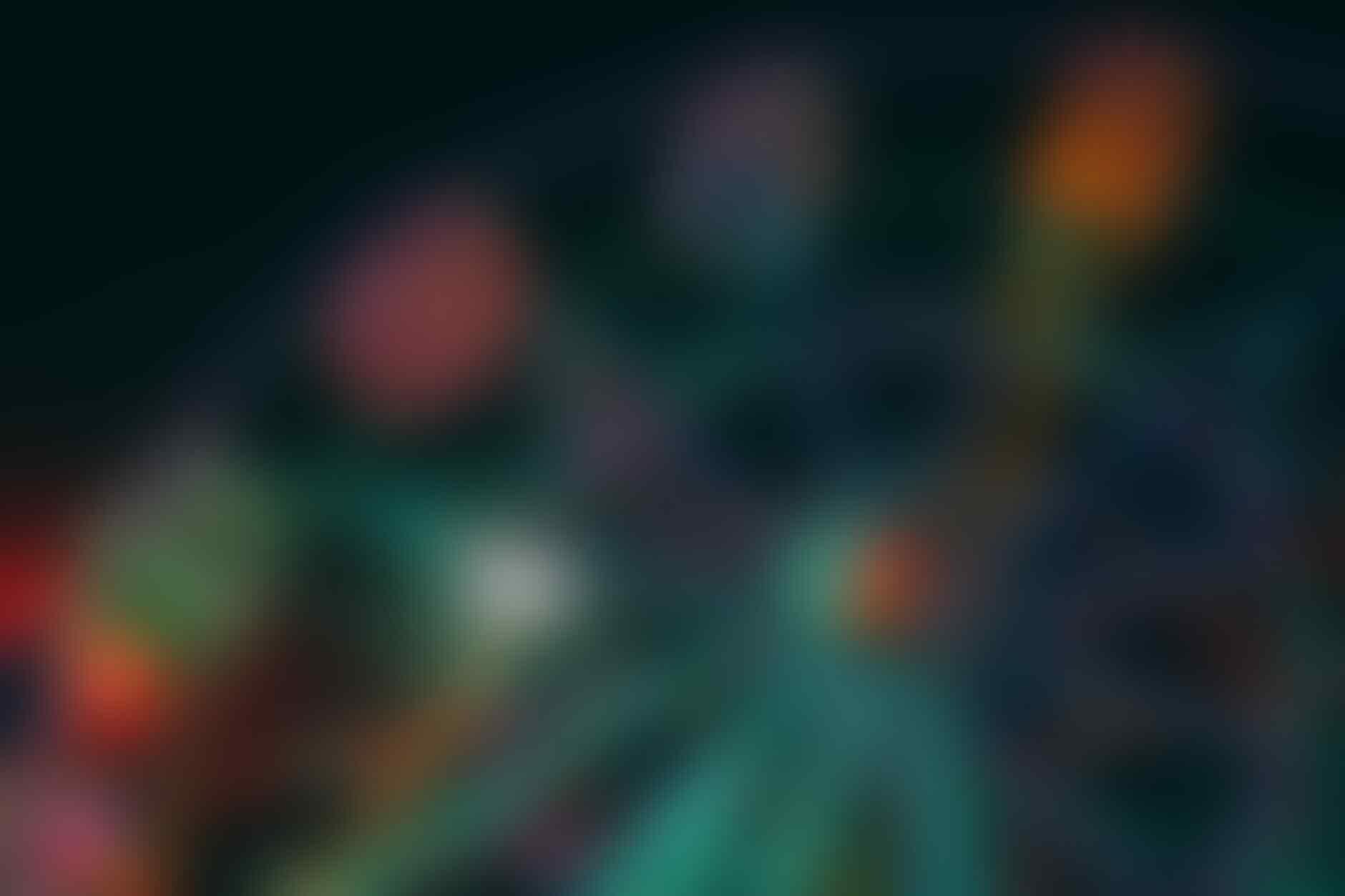 [CERPEN] Kata-Kata dalam Kabin Bianglala
