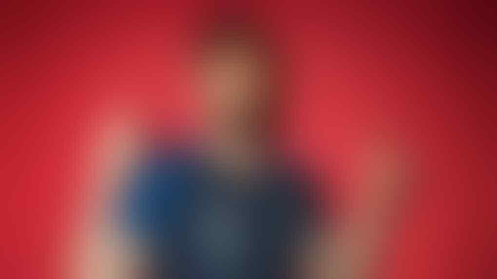Tanpa Gol di 4 Laga, Kenapa Giroud Masih Hiasi 'Starting-XI' Prancis?