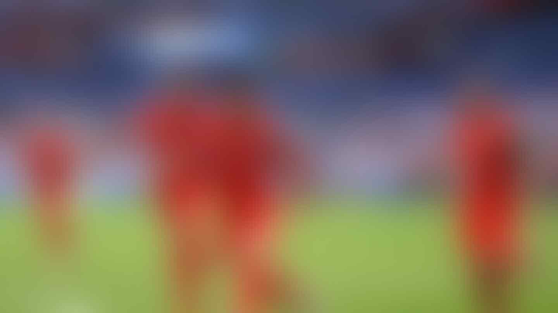 Babak Pertama: Inggris Sementara Unggul Atas Swedia dengan Skor 1-0