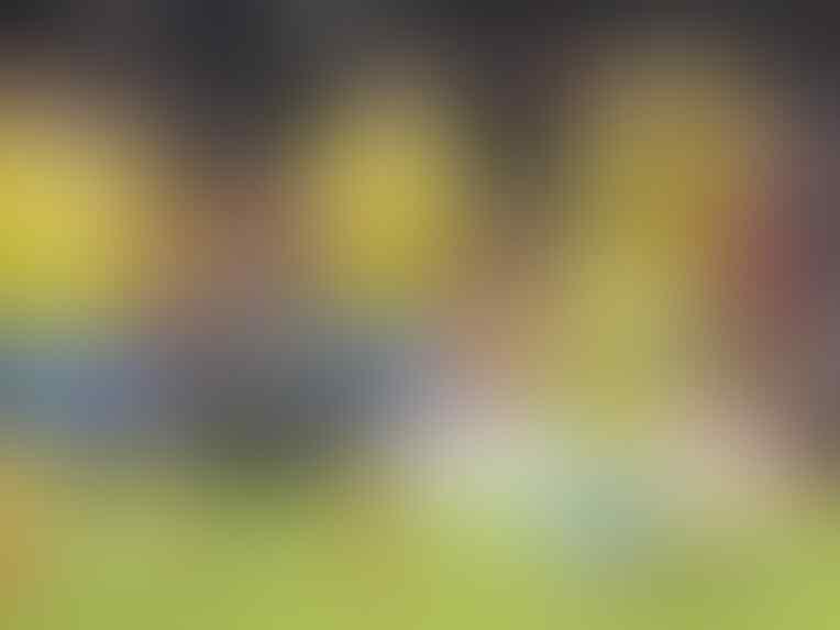 Piala Dunia 2018: Kala Beckham dan Ibrahimovic Saling Bertaruh