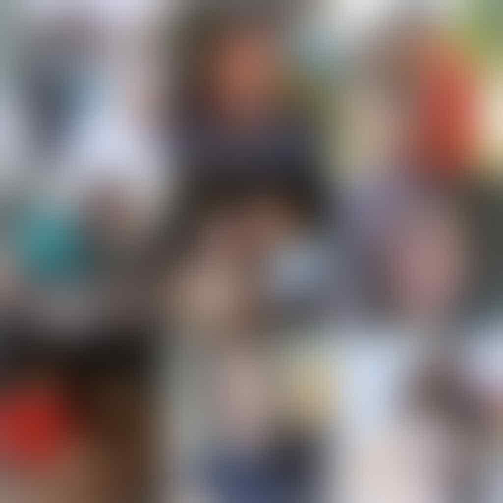 [SADIS] ISTRI Dibunuh SUAMI Mabok pake Gagang SAPU