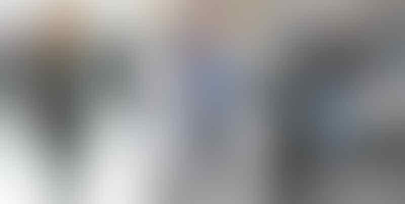 10 Gaya Hangout dengan Jaket ala Sophie Turner, Chic Banget!