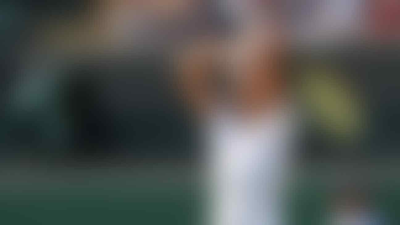 Unggulan Pertama Tunggal Putri Kandas di Babak Ketiga Wimbledon 2018