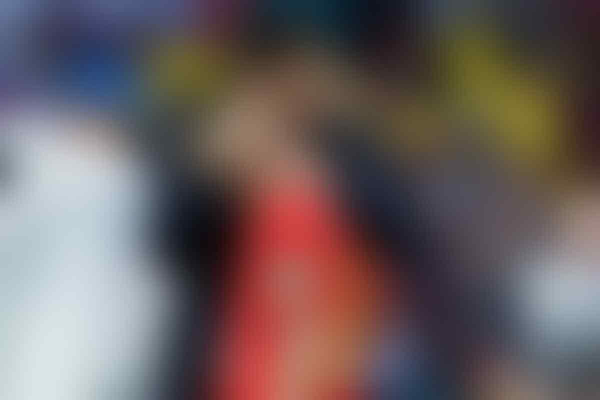 Gagal di Piala Dunia, Fernando Hierro Berhenti Sebagai Pelatih Spanyol