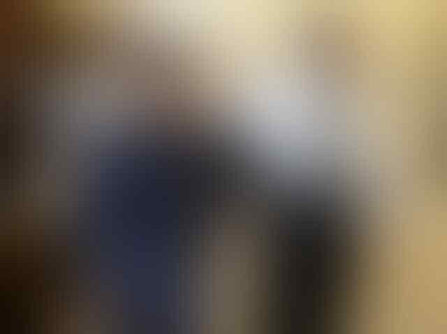 Surya Paloh Bantah Cak Imin Ajukan Proposal JOIN