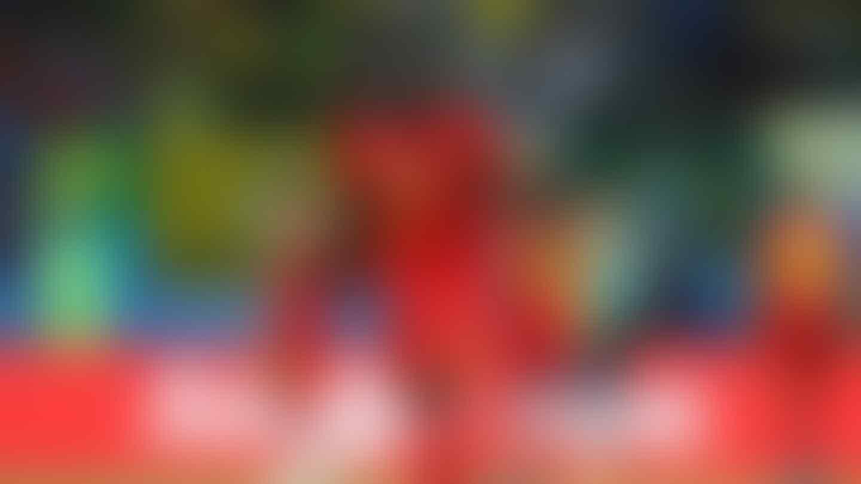 Waduh, Piala Dunia 2018 Jadi Peluang Terakhir bagi Skuat Belgia?