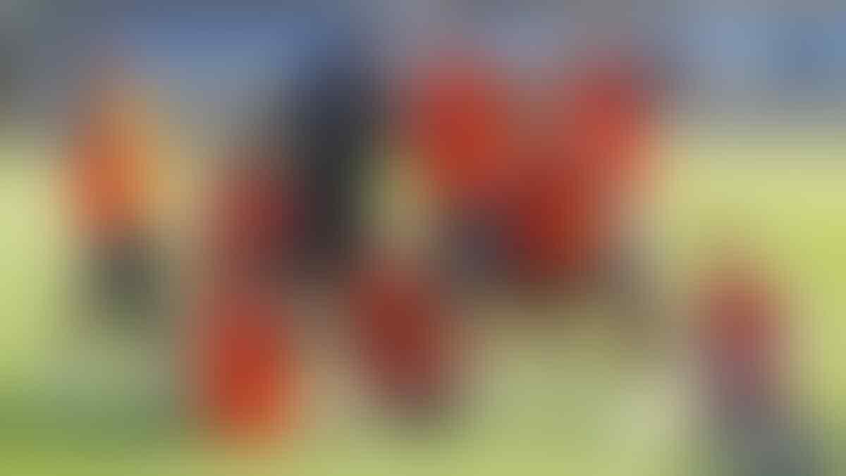 Mbappe & Hazard Berbahaya, Laga Prancis Vs Belgia Bakal Menegangkan